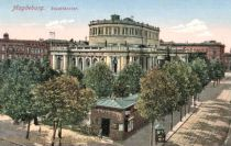Magdeburg, Stadttheater
