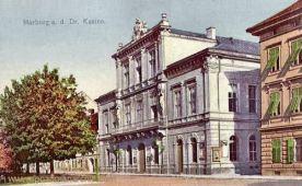 Marburg a. d. Drau, Kasino
