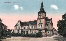 Merseburg, Ständehaus