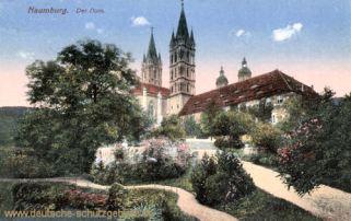 Naumburg, Der Dom