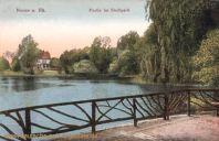 Neuss a. Rh., Stadtpark