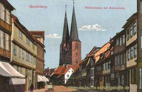 Quedlinburg, Nicolaikirche