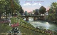 Quedlinburg, Stumpfsburger Brücke