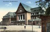 Remscheid, Hauptbahnhof