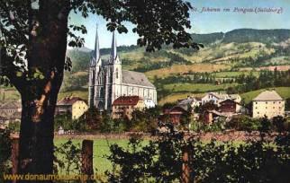 Sankt Johann im Pongau (Salzburg)