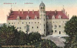 Wittenberg, Lutherhaus