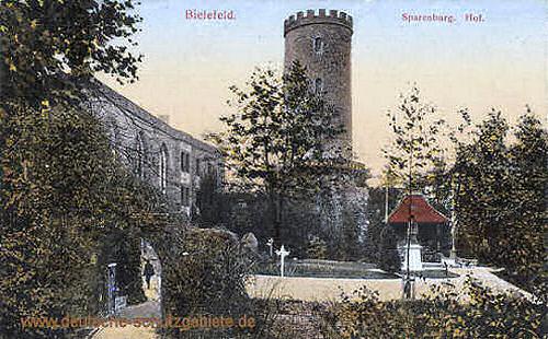 Bielefeld, Sparrenburg Hof