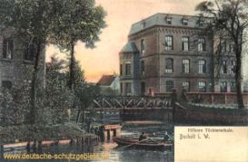 Bocholt, Höhere Töchterschule