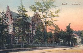 Bocholt, Kaiserstraße