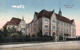 Bochum, Bergschule