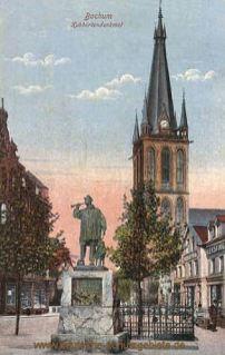 Bochum, Kuhhirtendenkmal