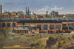 Dortmund, Union-Werke