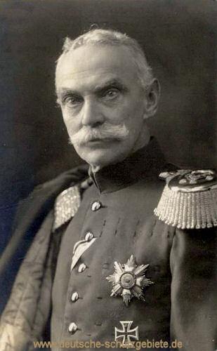 Herzog Bernhard von Sachsen-Meiningen
