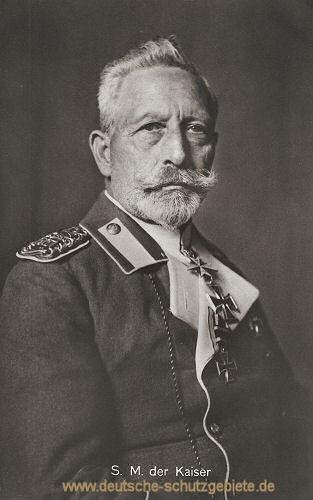 Kaiser Wilhelm Ii 1859 1941 Biographie Lebenslauf In Bildern