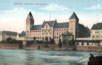 Koblenz, Regierung