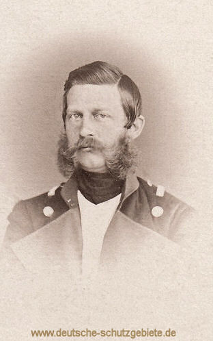 Kronprinz Friedrich Wilhelm, 1860
