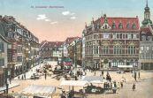 Sankt Johann a. d. Saar, Marktplatz