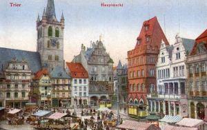 Trier, Hauptmarkt