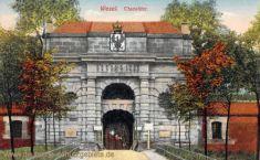 Wesel, Citadelltor