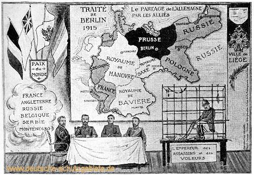 Versailler Vertrag Der Diktierte Frieden Vertrag Von Versailles