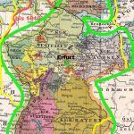 Rheinbund und Bundesrepublik im Vergleich
