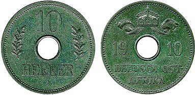 10 Heller (1910)