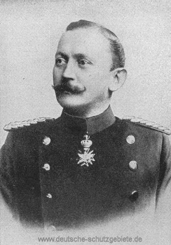 Hermann von Wissmann
