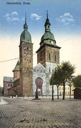 Osnabrück, Dom