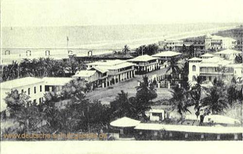 Togo, Lome