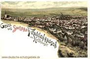 Gruss aus Soolbad Frankenhausen