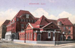Gelsenkirchen, Lyzeum