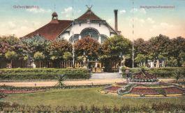 Gelsenkirchen, Stadtgarten-Restaurant