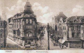 Hörde, Hermannstraße