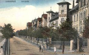 Lüdenscheid, Park-Straße