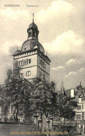 Paderborn, Gymnasium