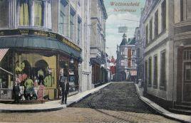Wattenscheid, Nordstraße