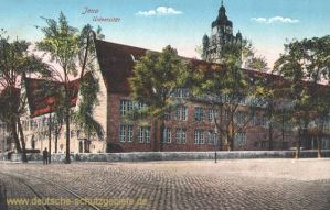 Jena, Universität