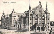 Münster i. W., Landeshaus