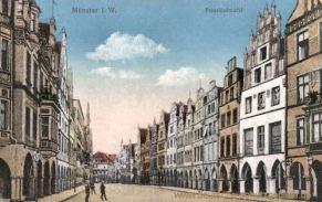 Münster i. W., Principalmarkt