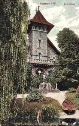 Münster i. W., Tuckesburg