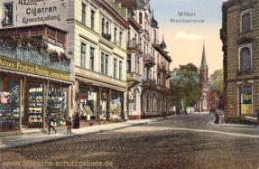 Witten, Breddestraße