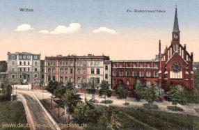Witten, Evangelisches Diakonissenhaus