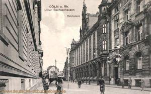 Köln, Reichsbank
