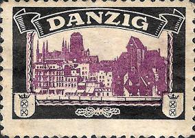 Danzig, Vignette