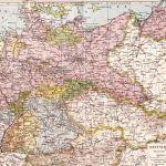 Deutsches Reich und Deutsch-Österreich 1919