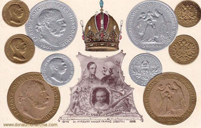 Seine Majestät Kaiser Franz Joseph I.
