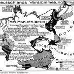 Deutschland nach dem Versailler Vertrag, 1919