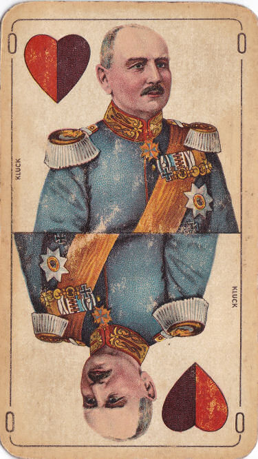 Rot Ober (Generaloberst von Kluck)