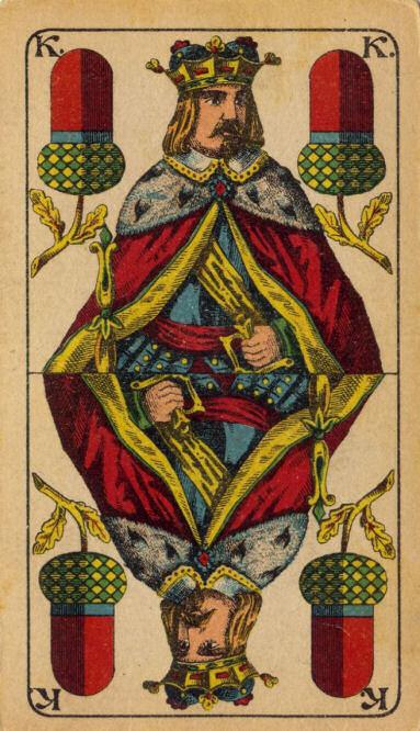Eichel König