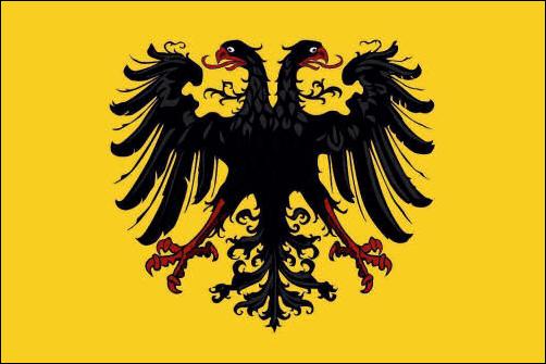 Reichssturmfahne um 1336